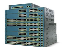 Cisco Catalyst серии 3560