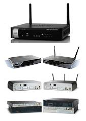 Cisco Small Business Routers